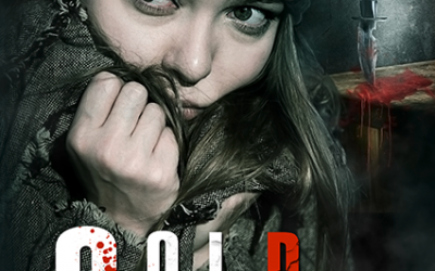 "Cover: ""Cold Case"" by M.A. Comley"