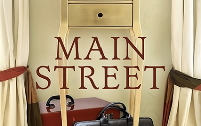 "Cover: ""Main Street"" by Dianna Wilkes"